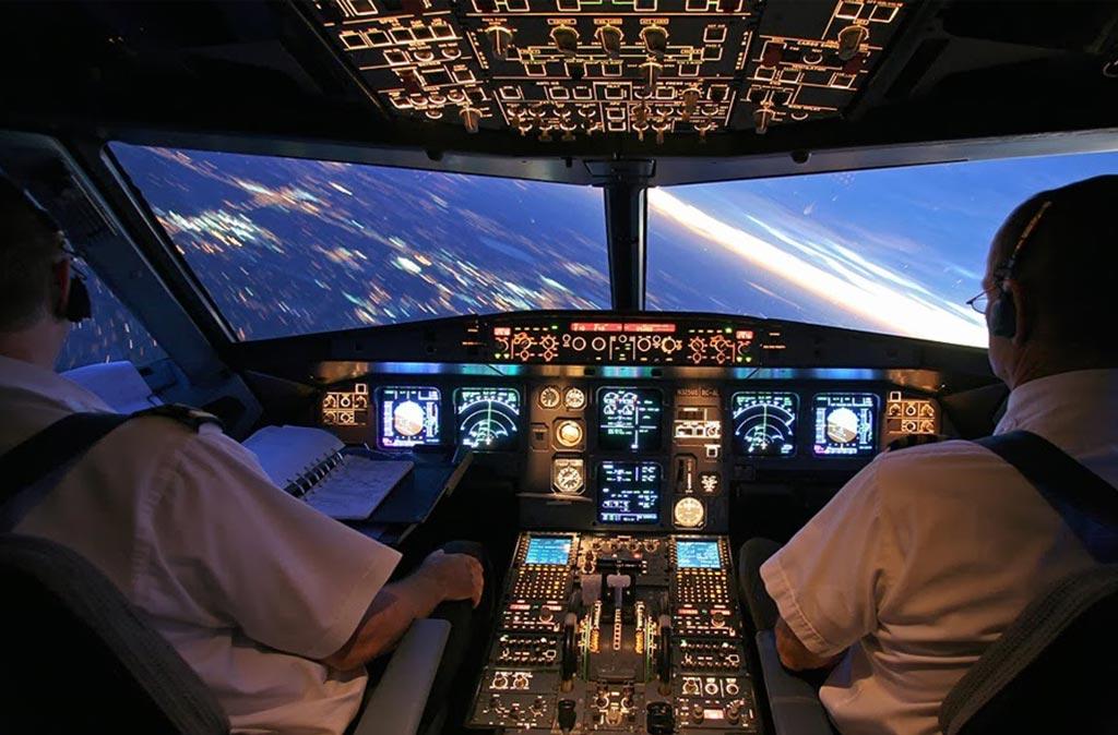 pilot-ufo